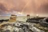 Rainbow St Pailais sur Mer France-075