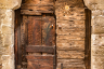 Rustic Wooden Door Spain-066